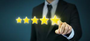 投資顧問プランの口コミ検証 高評価