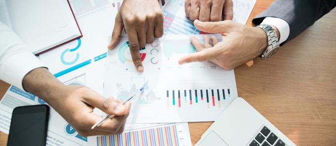 ソリューション投資顧問の口コミ検証 資産形成の流れ