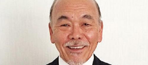 橋本明男のプロフィール